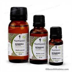 Romero Alcanfor BIO - Aceite Esencial Puro - Namasté