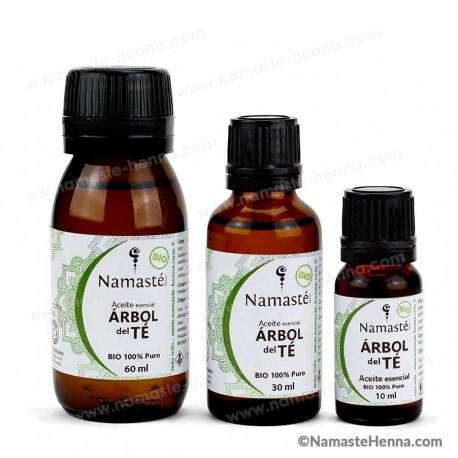 Árbol del Té BIO - Aceite Esencial Puro - Australia
