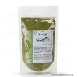 Katam - Coloración con Henna