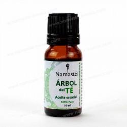 Árbol del Té -10 ml - Aceite Esencial Bio