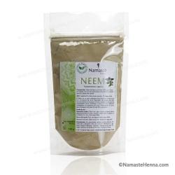 Neem Puro en Polvo Ayurveda - 100 g