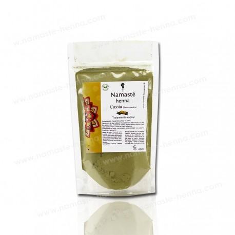 Cassia Pura en Polvo - Henna Neutra - 100 g