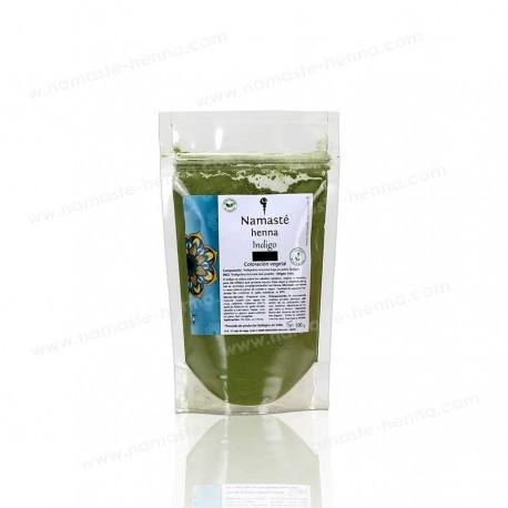 Indigo Puro en Polvo - Cultivo Biológico - 100 g