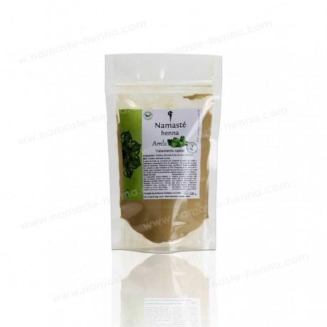 Amla Puro Natural en Polvo| Cultivo Biológico - 100 g