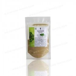 Amla Puro Natural en Polvo| Cultivo Biológico - 50 g