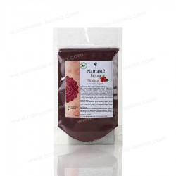Hibisco en Polvo Puro de Flor - 50 g - 100% Natural -