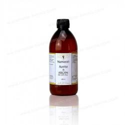 Aceite Puro de Argán 500 ml - Namasté