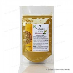 Rhapontic 50 g - Polvo Puro 100% Natural