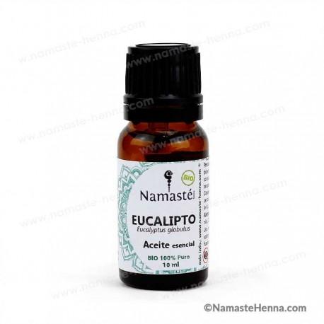 Eucalipto - Aceite Esencial BIO - Namasté